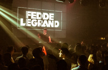 Photo 23 / 131 - Fedde Le Grand - Samedi 7 mai 2016
